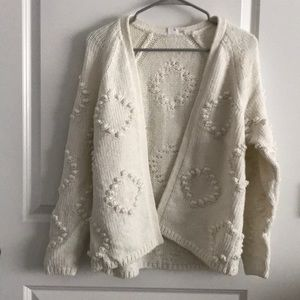 Gap Cardigan Sweater